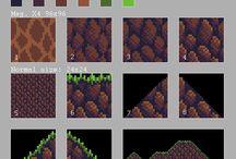 Pixel Art Tutorials / It's about pixel art tutorials