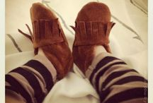 sewing - shoe & slipper