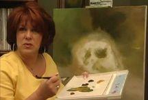 Technique peinture / Peinture