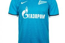 Russia Premier League Kits /  View the latest Russia Premier League Football Kits from Zenit Saint Petersburg , CSKA Moscow , Spartak Moscow and much more !!!