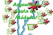 Argentinos Hasta La Médula