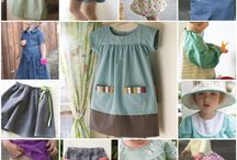 Kids clothes / by Kaitlin Toompas