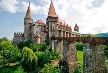 Hunedoara obiective turistice
