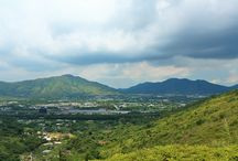 Past Hikes 昔日山行 / Hiking Trips in the Past