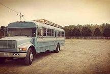 Hurda Otobüsün Eve Dönüşüm Hikayesi / Hurda Otobüsün Eve Dönüşüm Hikayesi  http://www.dekordiyon.com/hurda-otobusun-eve-donusum-hikayesi/  #HurdaOtobüs #GeriDönüşümBudur