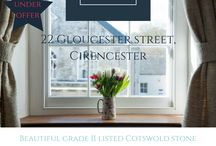 Sharvell Property, Estate Agents, Cirencester - Beautiful Homes