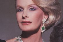 Dina Merril / Gorgeous beauty icon