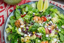 Food:Salads