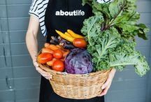 Organic food / Organic food