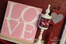 valentines / by Leslie Garside