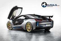 BMW Diverse