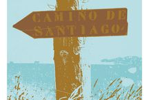The Pilgrim Road: El Camino de Santiago
