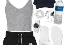 Chill outfits