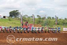 3era Fecha Campeonato Motocross Costa Rica - 2018