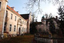 Iglice - Pałac