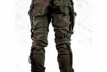 tactical dress