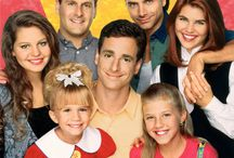 Full house/fuller house / One of my favourite shows