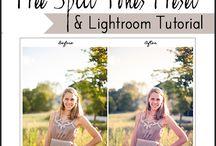 Lightroom / Lightroom stuff