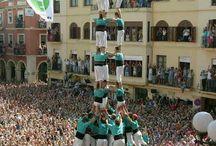 Tradiciones de Catalunya