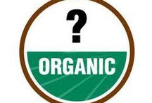 """ALERTS!! / Things you should know about what is in our environment and what is being marketed to us as """"all natural"""" or """"organic""""!"""