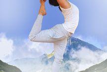 Yoga Asana Benefits