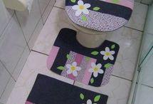 banyo paspası
