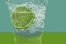 Drinking style