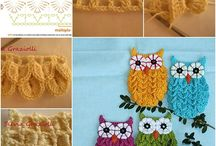 free pattern and tutorials / crochet