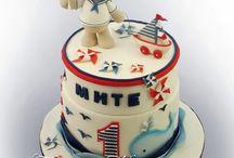 Идеи для торта