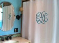 bathroom ideas / by Deb For Blue House Boutique