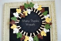 Holiday Thanksgiving