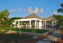 Zenith Nevis The Place To Be / Zenith Nevis is a brand new contemporary development right on the sun drenched beach by the crystal clear turquoise Caribbean Sea on an island called Nevis!