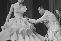 Свадьба в стиле 1950-х годов.