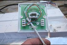 Telephone Engineer County Durham - Broadband Engineer SR7 - Phone Socket Repairs Sunderland