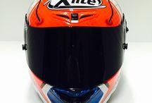 Garasi helmet