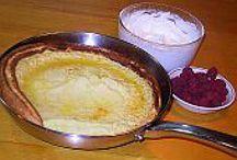 Finnish Dishes