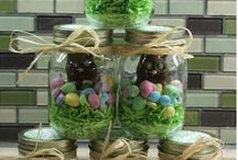 Easter treats and etc / by Michelle Bentley