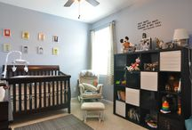 Kids Spaces: Just For Babies