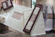 ev - banyo - tekstil ürünleri / seramiklerinizle uyumlu özel ürünler