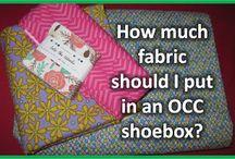 OCC suggestions
