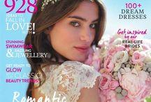 Press Features / High Emotion Weddings and Cup of Roses features on blogs and in magazines | Veröffentlichungen in Zeitschriften und auf Hochzeitsblogs