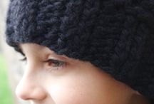 Tricot / Tuque