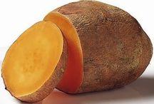 uso de batatas yacom