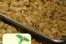 Holiday Recipes / by Kay Olson
