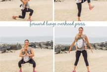 Post-partum Workouts
