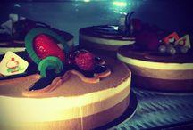 Semifreddi / Torte bavaresi, semifreddi e altre delizie