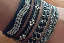 Charms / smykker