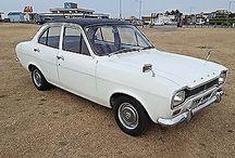Ford Escort Classic / Finding and Sharing #Ford #Escort #Mk1 #Mk2 Classics