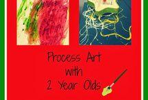 At Home Learning + Montessori / by Jade Ozawa Kirk