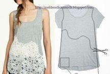 oblečky